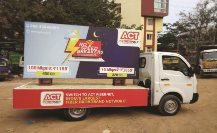ACT-FIBERNET-Network