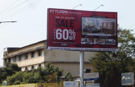 Hoardings Ads