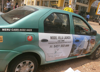 car branding services in bangalore