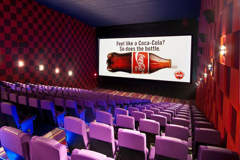 Cinema Branding