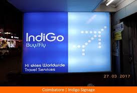 Glow Sign Board Manufacturers in Bangalore