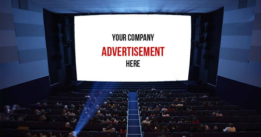 Cinema Advertising Agency in Bangalore